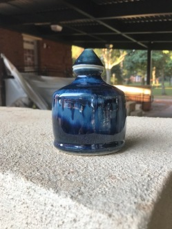 blue blue oil lamp 10052018